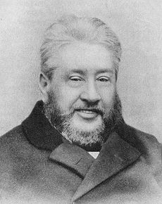 Spurgeon's Four Things God Shows Great Jealousy For