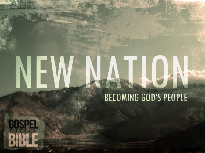 More on Exodus 32-34