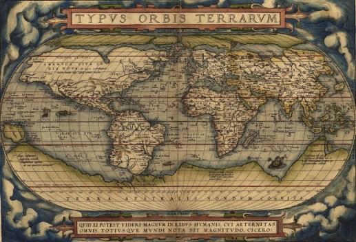 Kopie (3) von OrteliusWorldMap1570