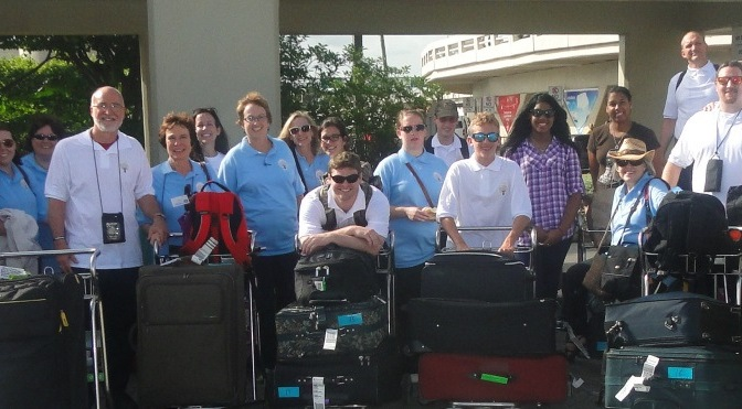 Dominican Republic June 2014 Team Updates