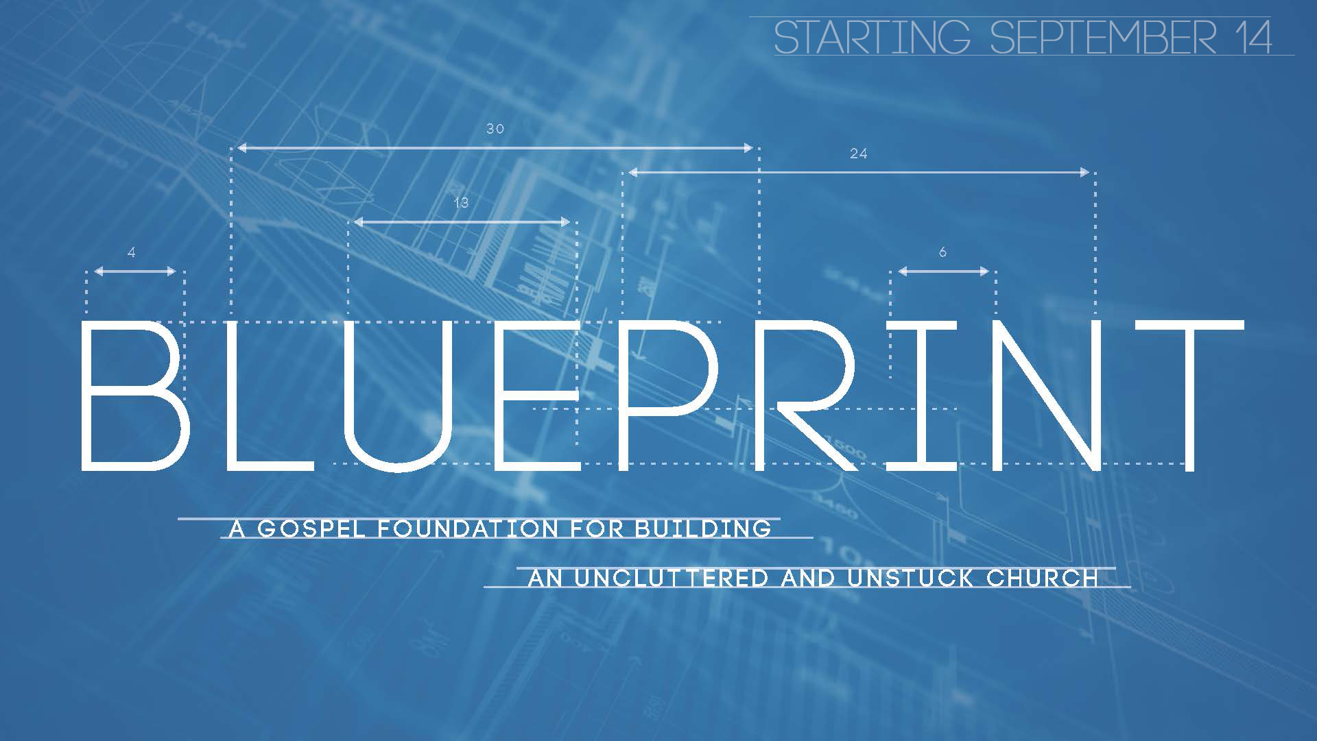 Blueprint engage equip for How to read foundation blueprints