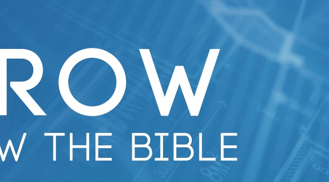 Know The Bible: How To Start