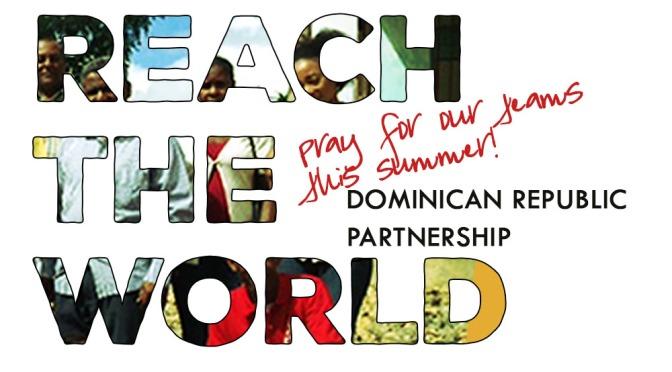 2016 Dominican Republic Team Updates!