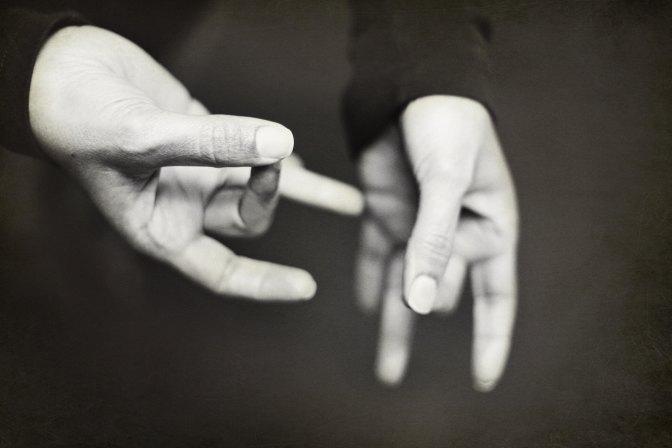 Why Sign Language Interpretation at High Point Church?